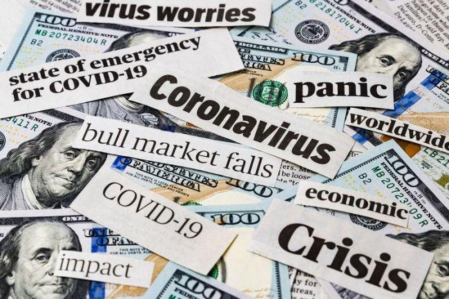 Lantas, negara mana sajakah yang telah mengonfirmasi masuk fase resesi akibat pandemi Covid-19?